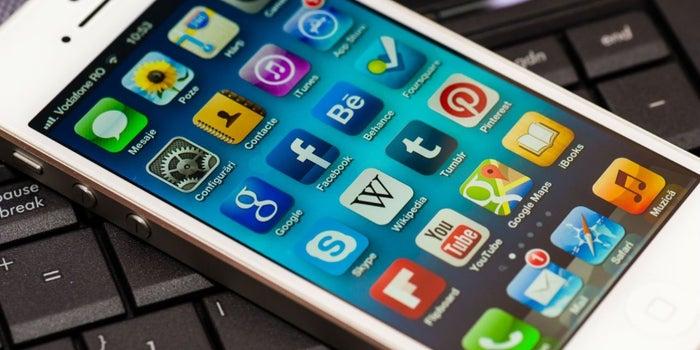 El secreto de Apple y Google para vender sus apps