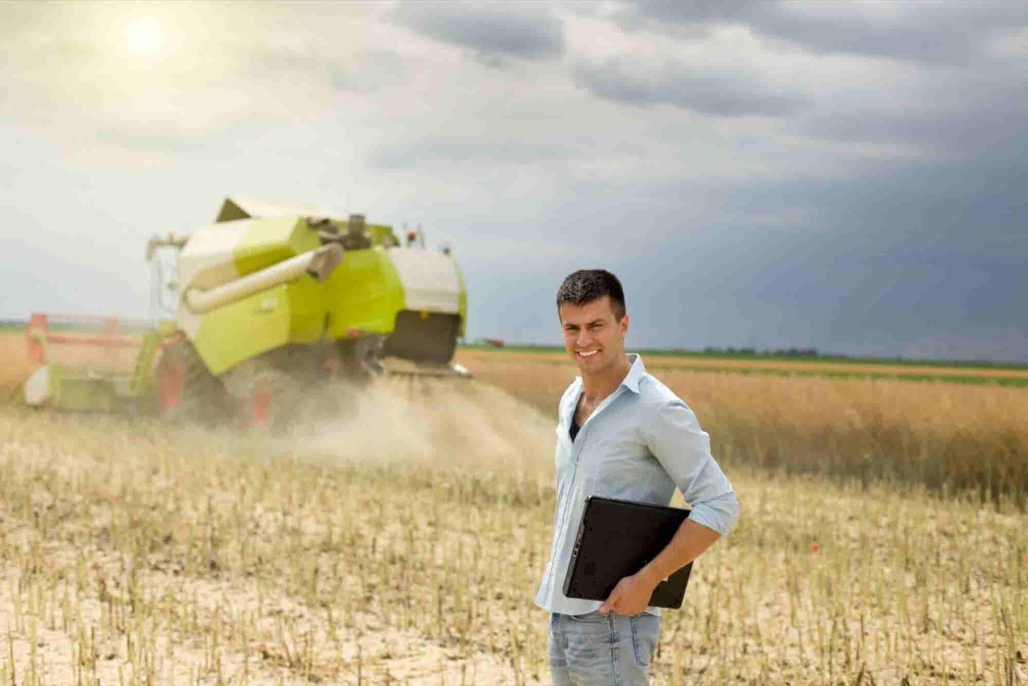 Así será el futuro del empleo en la agricultura