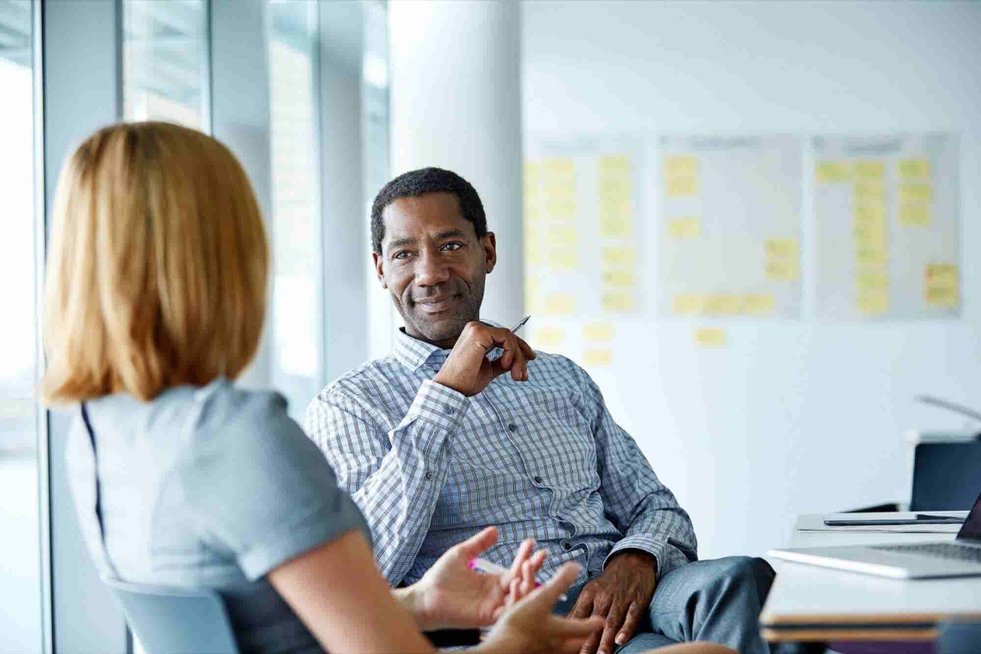 5 Tips to Help You Be the Sort of Leader Employees Love to Work For