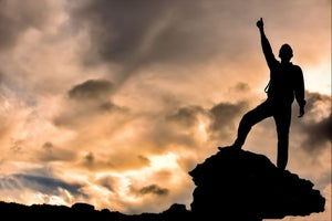Want To Boost Your Willpower? Start By Believing You Can