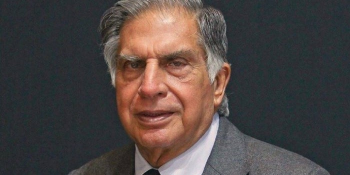 #4 Tips from Ratan Tata That will Lift All Entrepreneurs' Spirits