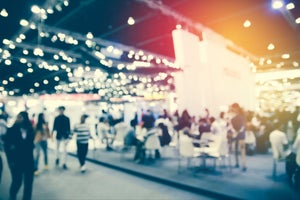 Five Mistakes You May Be Making As An Exhibitor (And How You Can Correct Them)