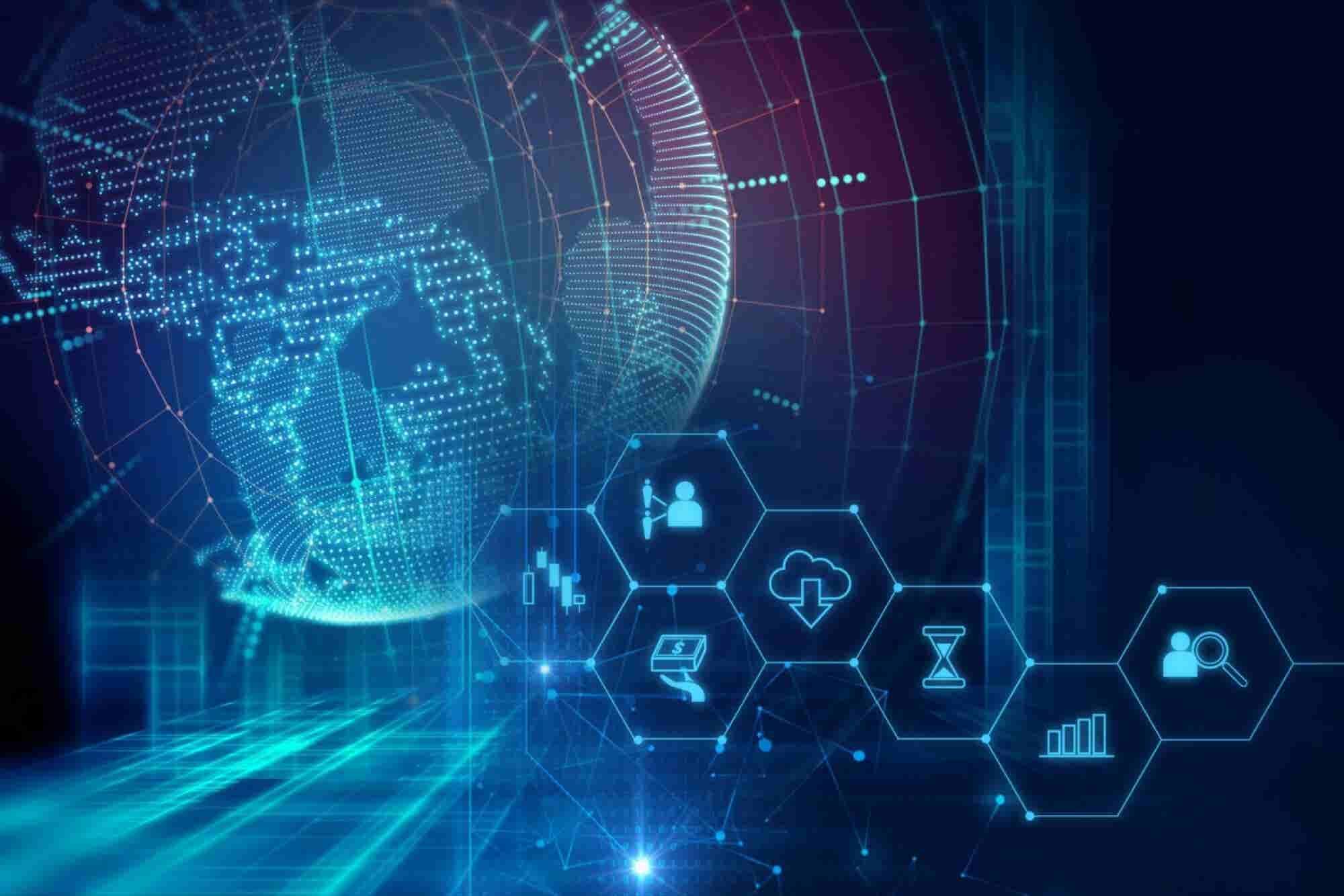 Nations Restricting International Data Flow Are Threatening the Global Digital Economy