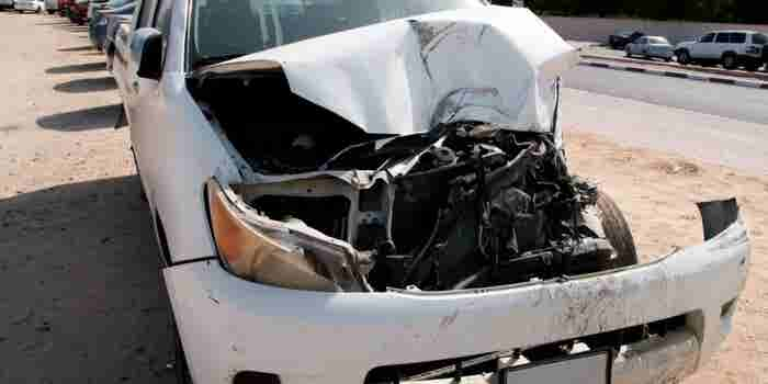 ¡Atención! Autos afectados por el sismo no pagarán deducible