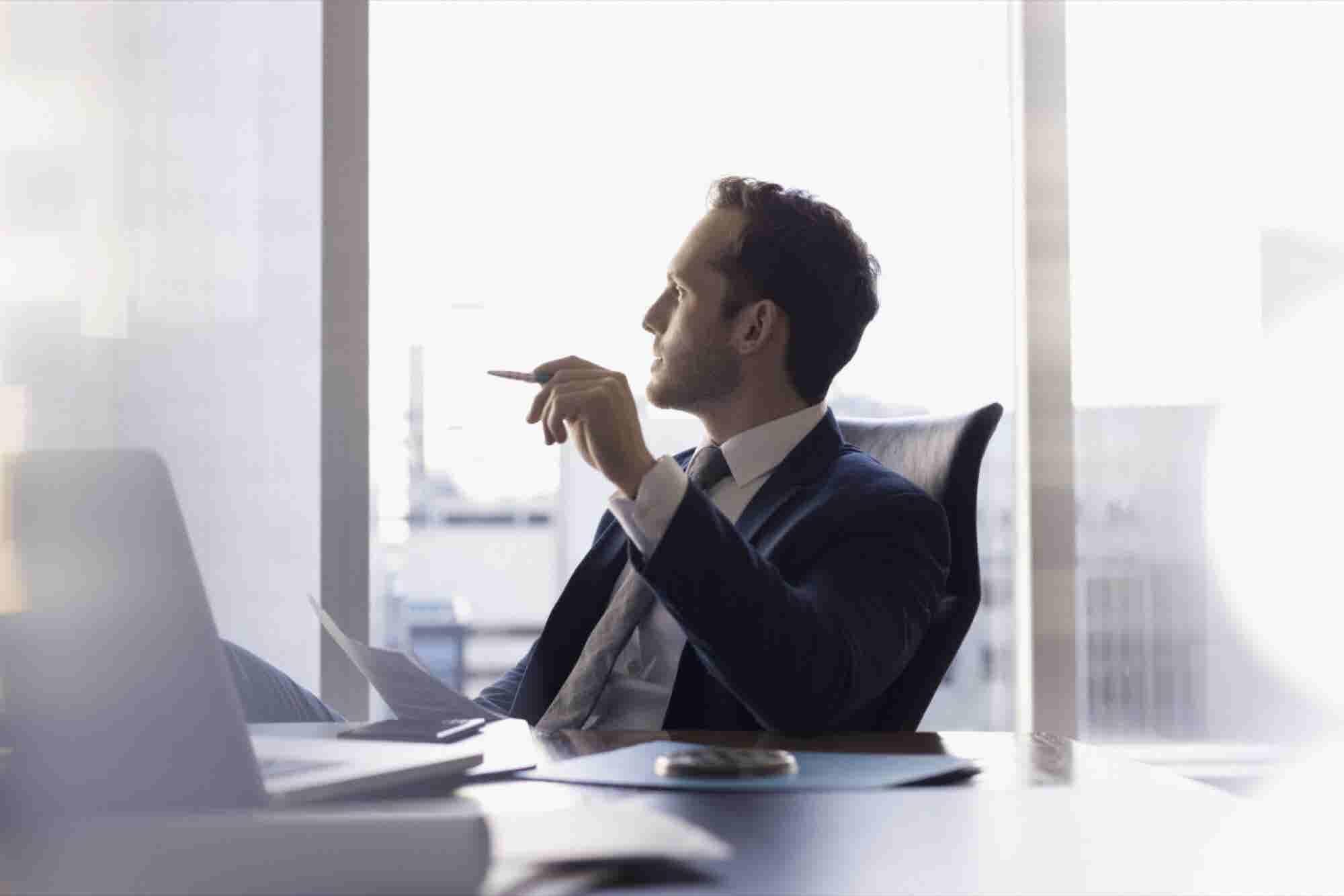 Making Decisions Under Uncertain Circumstances