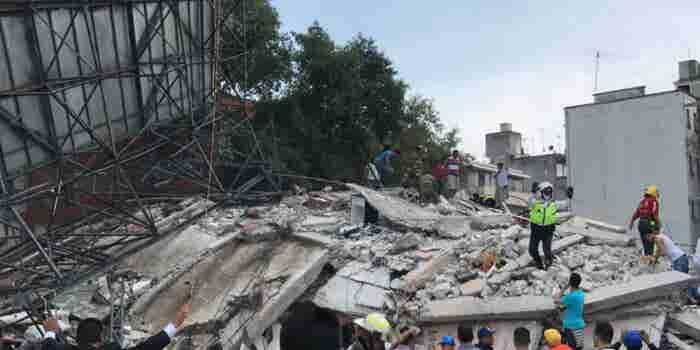 16 cosas que aprendimos de los sismos de septiembre