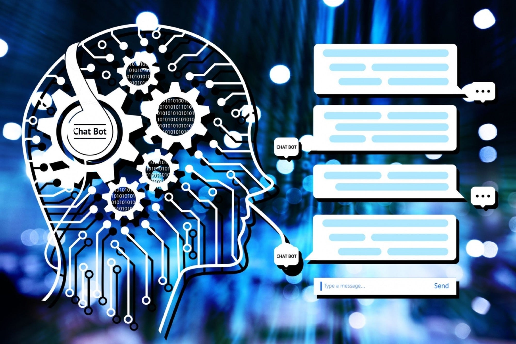 Chatbots Are the Next Big Platform. Here\'s How Entrepreneurs Can ...