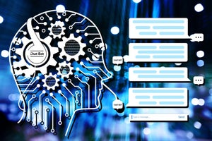 Chatbots Are the Next Big Platform. Here's How Entrepreneurs Can Stay on Top of It