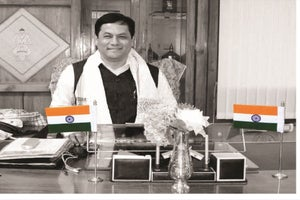 This Leader has Made Assam the Leading Economy Among 7 NE States