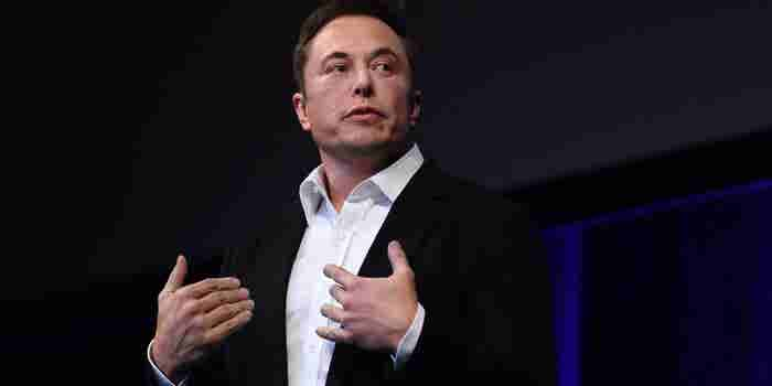If You Think You Had a Busy Week, Check Out Everything Elon Musk Has Done