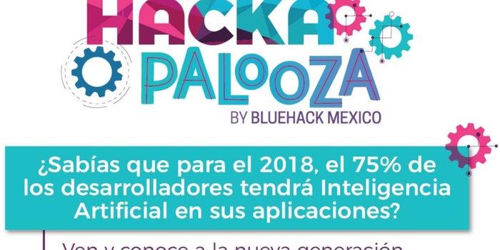 ¡Este es el primer festival de hackeo para desarrolladores!
