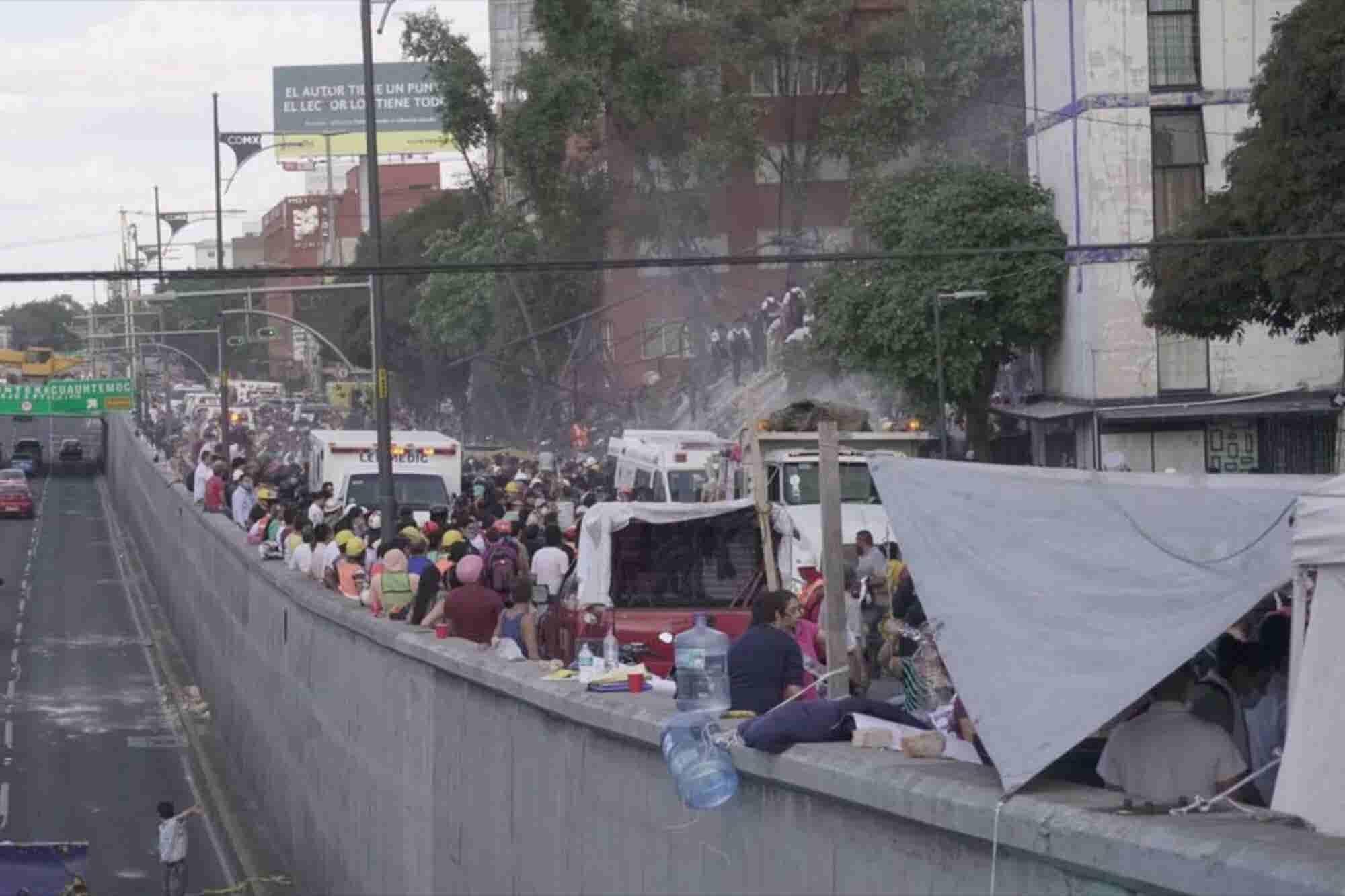 #Verificado19S, la importancia de la ayuda organizada