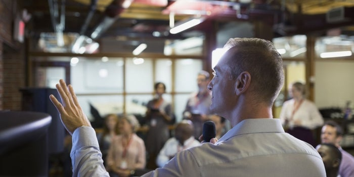 5 Simple Steps to The Best Sales Presentation of Your Life