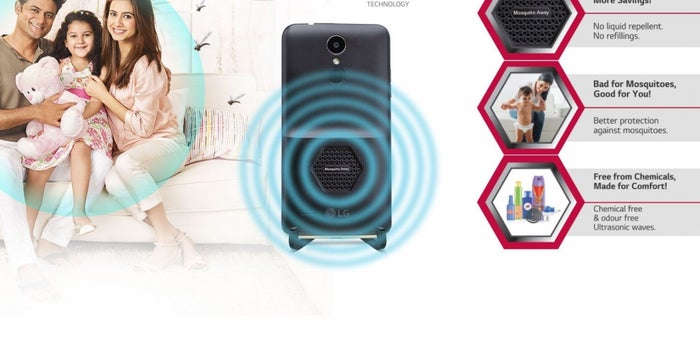 Bizarre Tech Innovations in Smartphones You Haven't Heard About