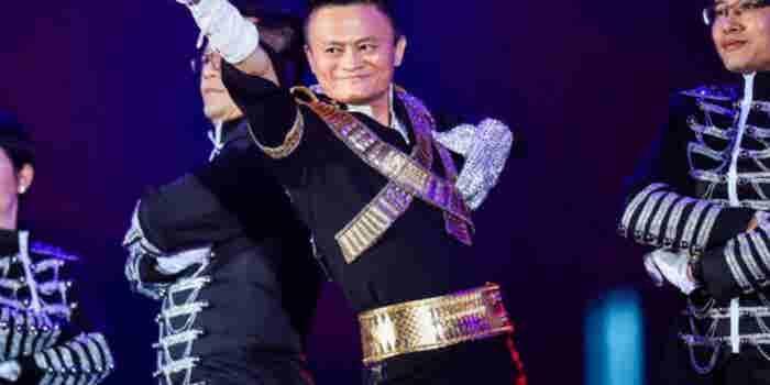 20 cosas rarísimas que hemos aprendido sobre Jack Ma