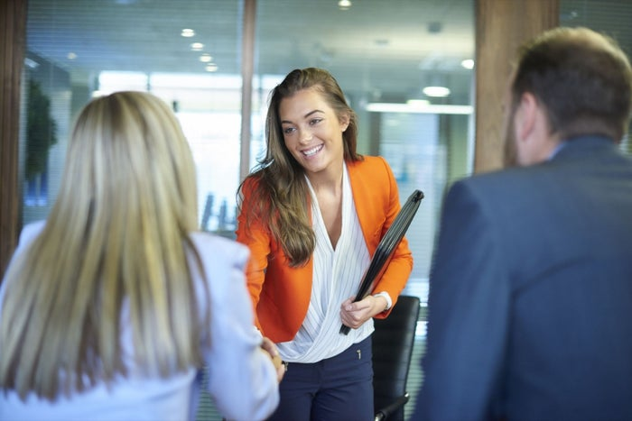 Break These 7 Rules to Nail Your Next Job Interview