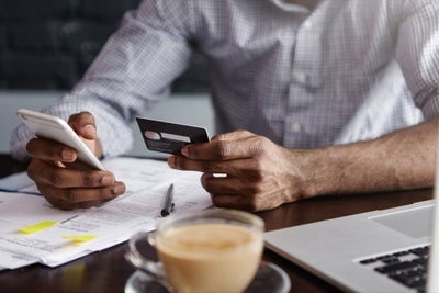 How Business Owners Can Get Fiscally (as Well as Physically) Fit in th...