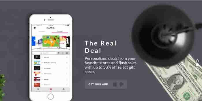 UAE Exchange Group Invests In US-Based Digital Gifting Platform Swych