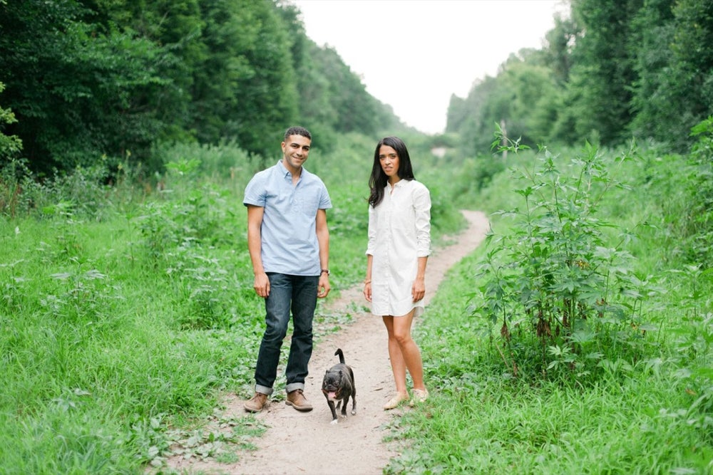The Couple Behind 'Dogs of Instagram' Started It as a Pet Project and Now Have 4 Million Followers and a Successful Ecommerce Business