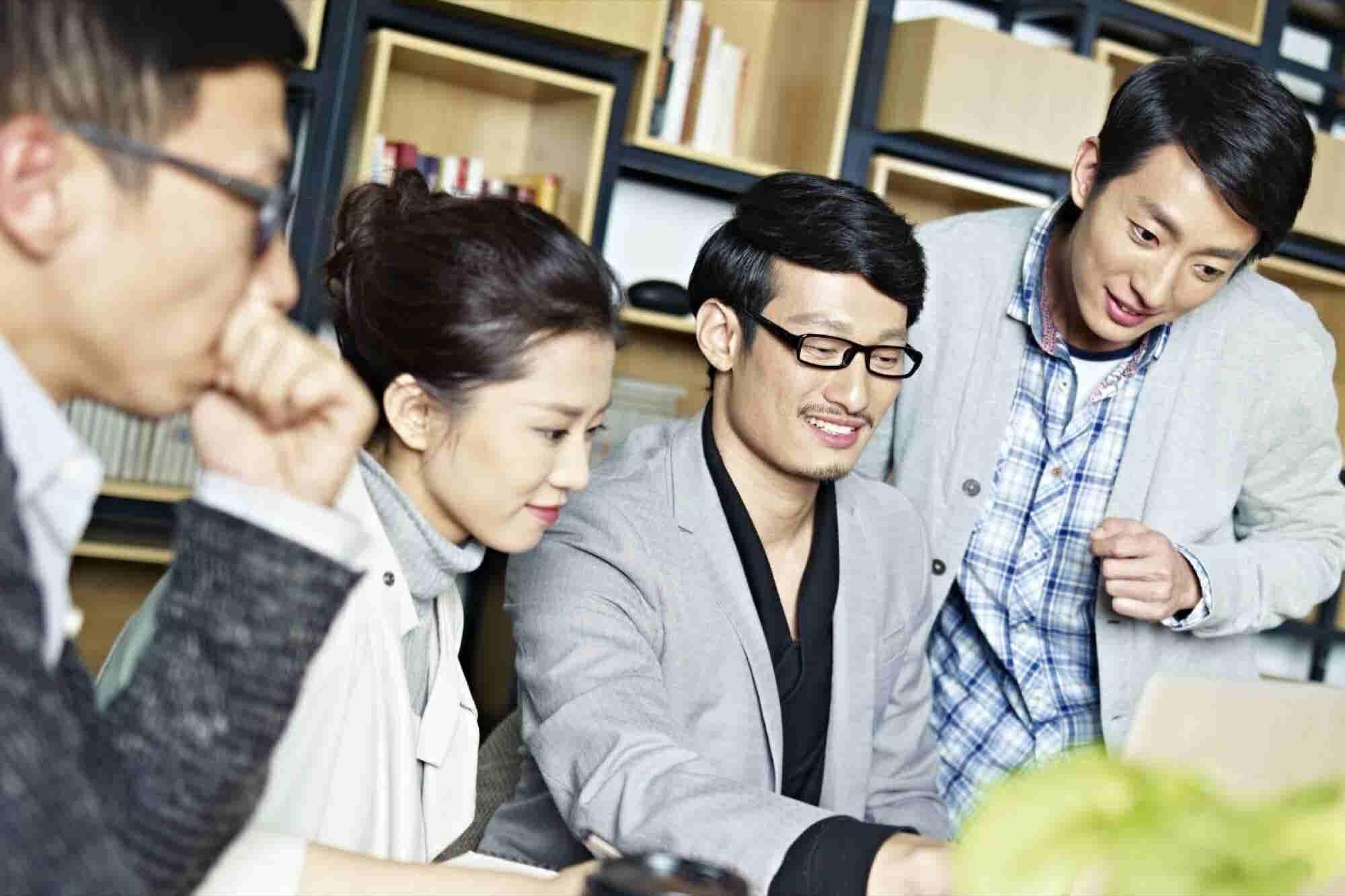 5 lecciones que los mexicanos deben aprender de los emprendedores chinos