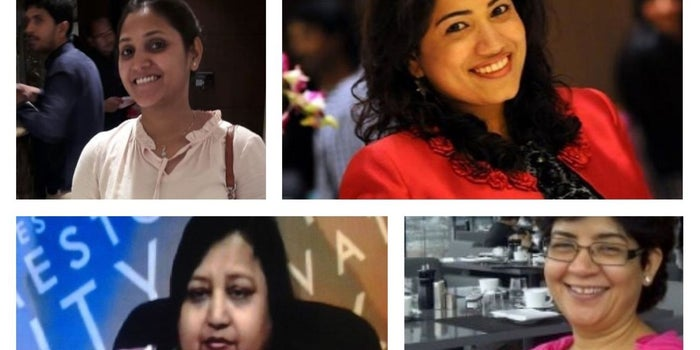 How These #4 Women Are Breaking Stereotypes In Male