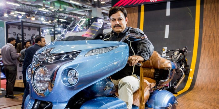 From Army to Adventure Freaks: How This Global Automobile Company is Fueling its India Expansion