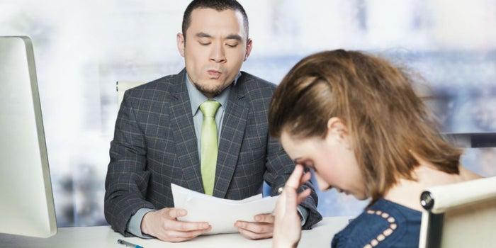 7 habilidades que NO debes poner en tu currículum