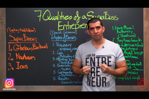 Do You Have the 7 Qualities of a Great Leader?