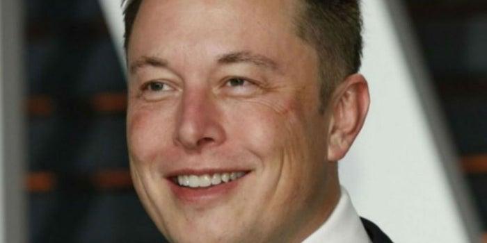 Para tu playlist: Le escriben una canción de rock a Elon Musk