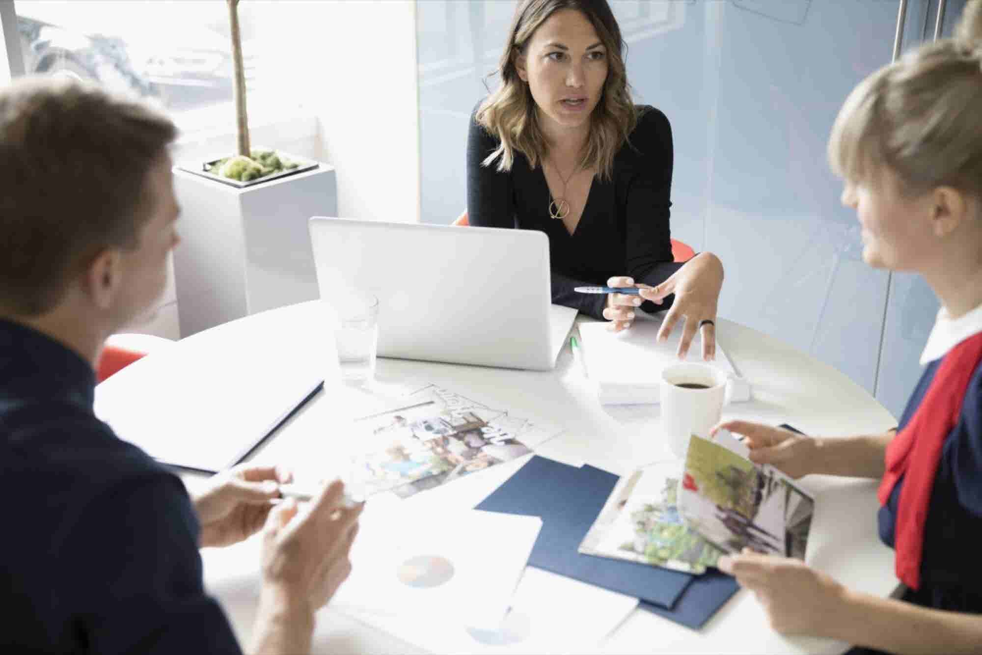10 Simple Ways to Build a Collaborative, Successful Work Environment