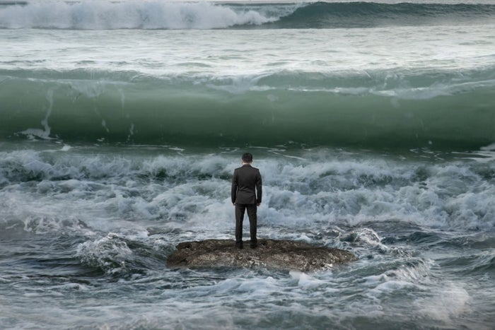 3 Ways to Build Entrepreneurial Resilience for the Next 'Wave' of Challenges