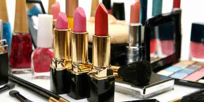 Infografía: El seductor mercado de los cosméticos