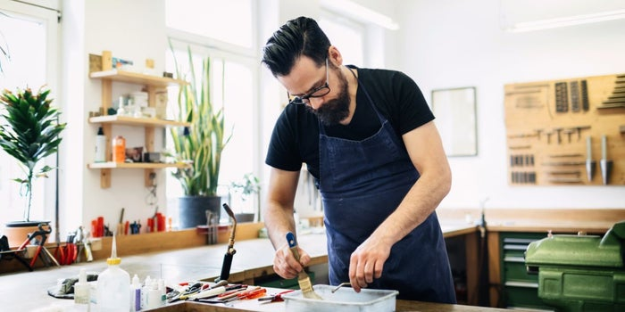 8 Ways a Hobby Makes You Better at Your Day Job