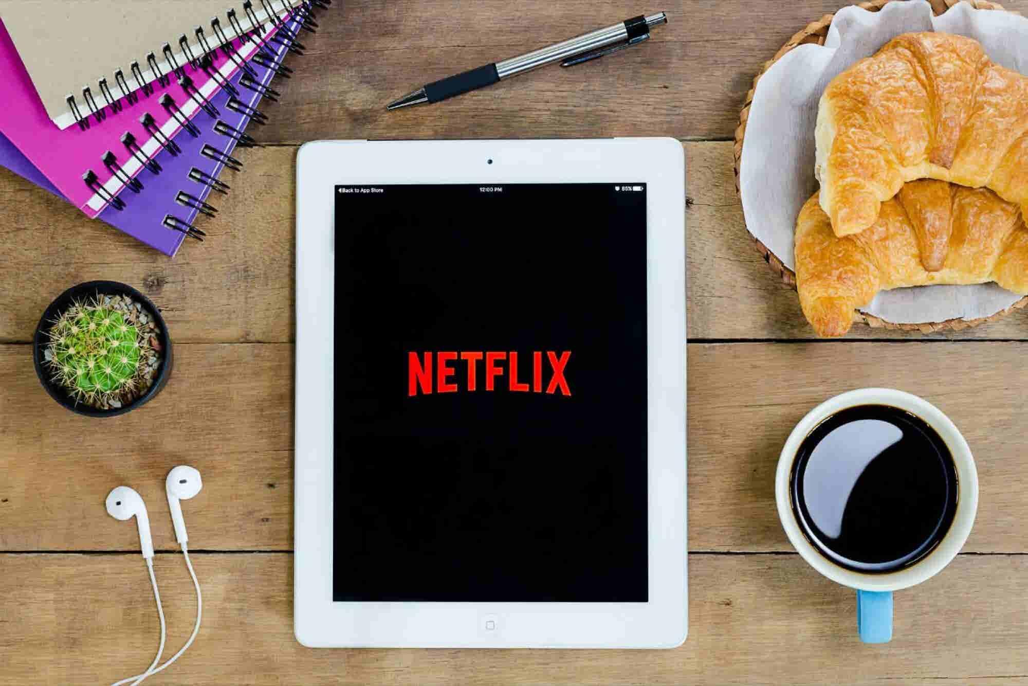 Netflix subirá tarifas en dos de sus planes