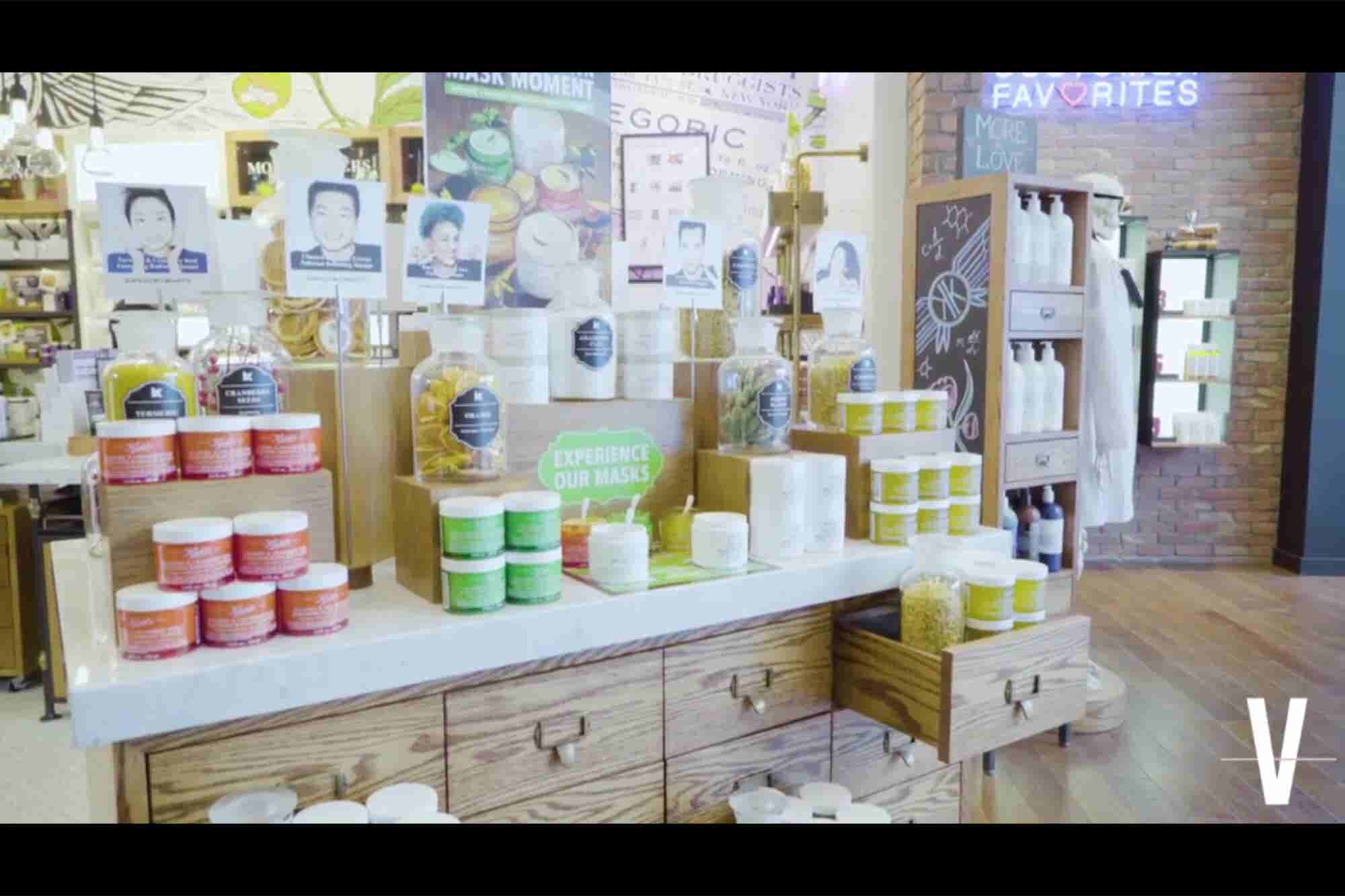 This Skincare Business Has Been Around Since 1851. What's the Secret?