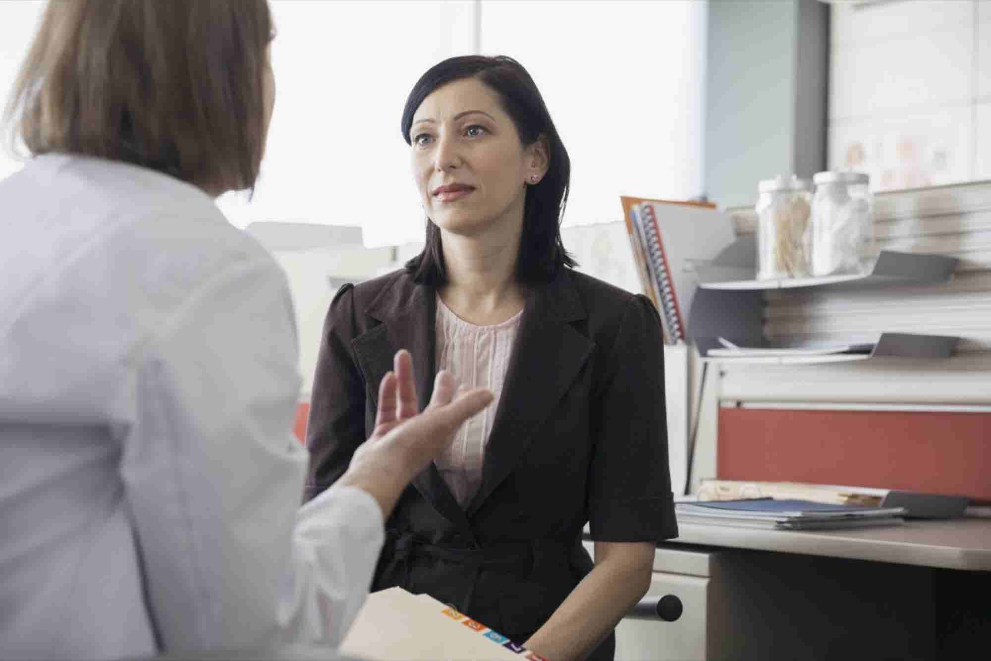 Why This Doctor Believes Entrepreneurs Manage a Cancer Diagnosis Better Than Most