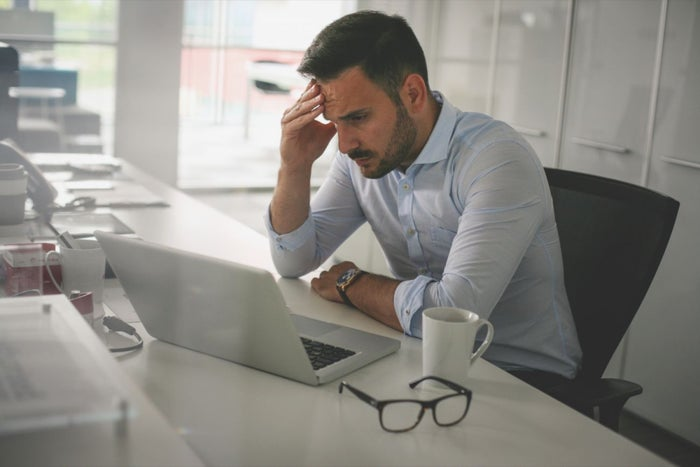 5 Mistakes Sabotaging Your Content-Marketing Success