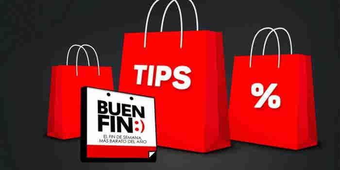 Tips para hacer marketing en el Buen Fin