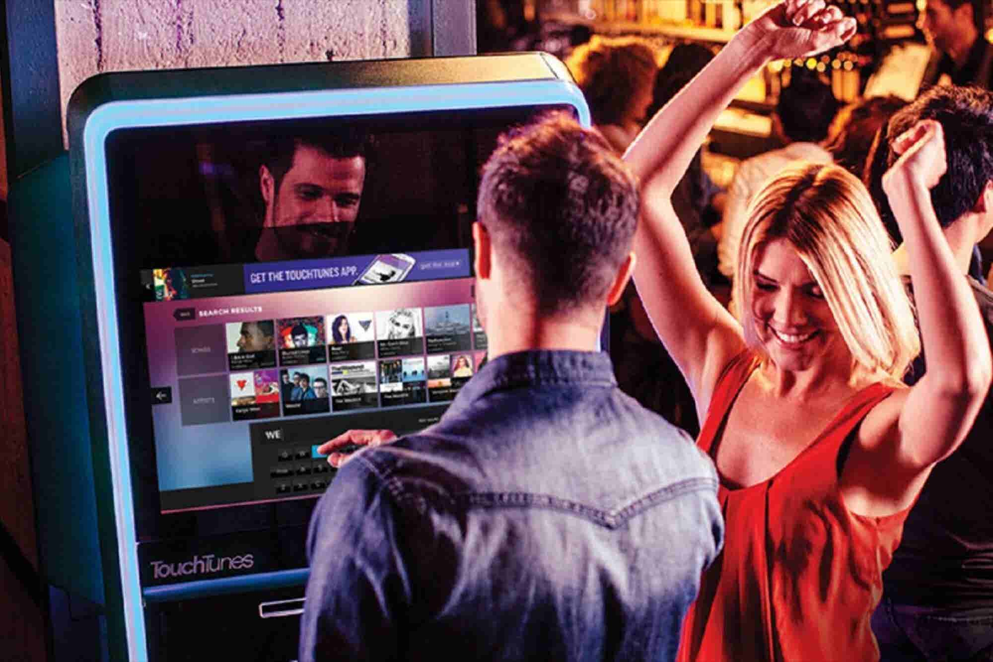 How Foursquare Became a Jukebox Hero by Helping This Company Target Bar-Goers