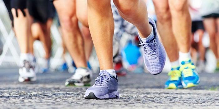 ¡Atrévete a abrir una tienda para runners!