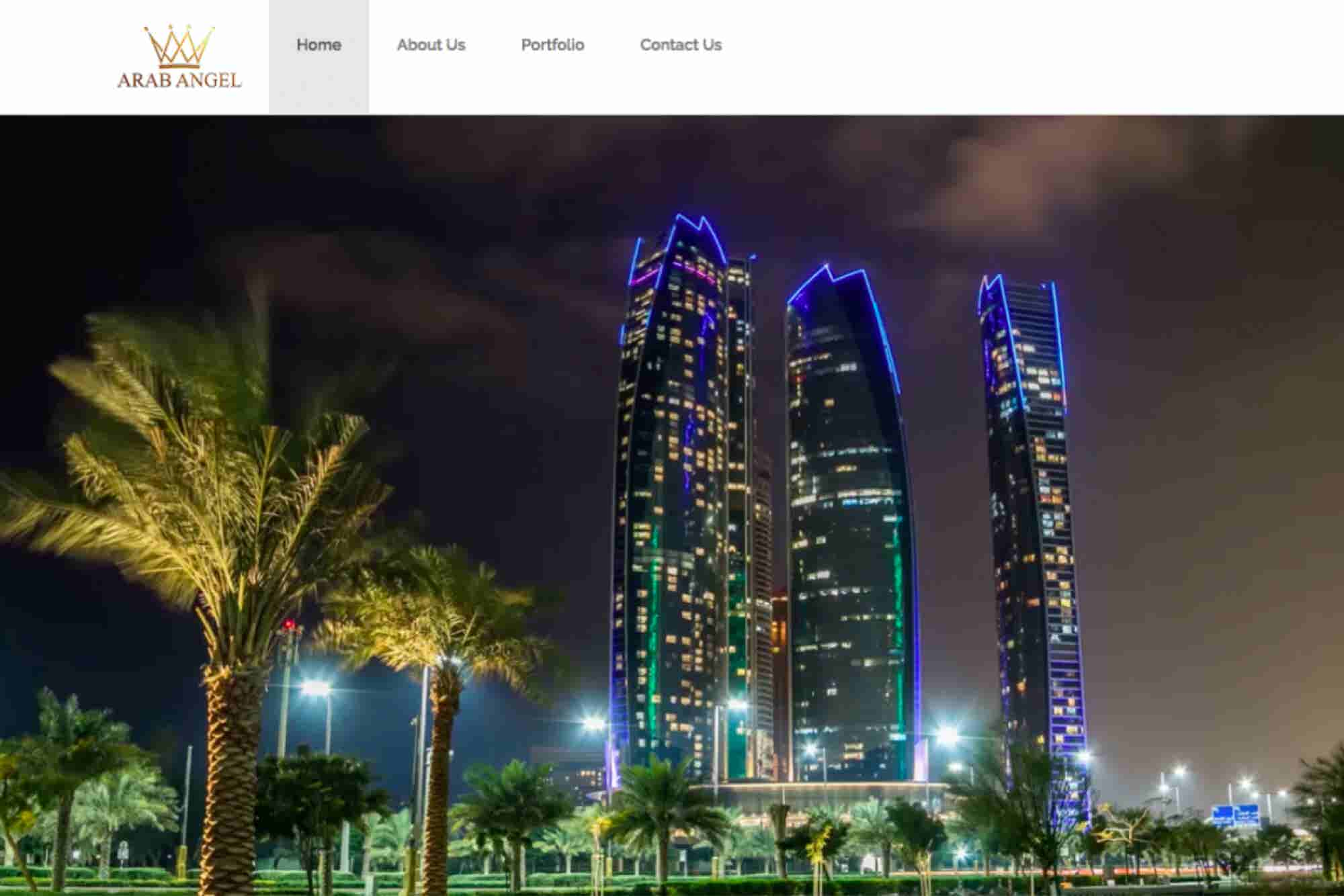 Arab Angel Fund Closes $25 Million Fund To Help US Startups Enter And...