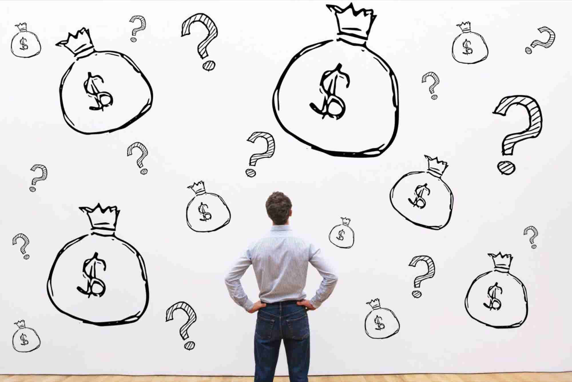 Strategies to Quash Financial Crisis for Mid-Life Entrepreneurs