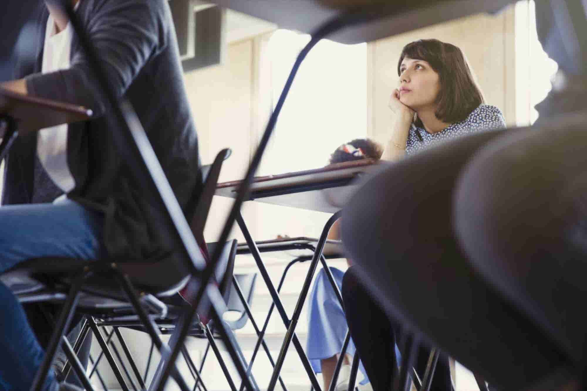 Community Colleges and the Creation of Entrepreneurial Ecosystems