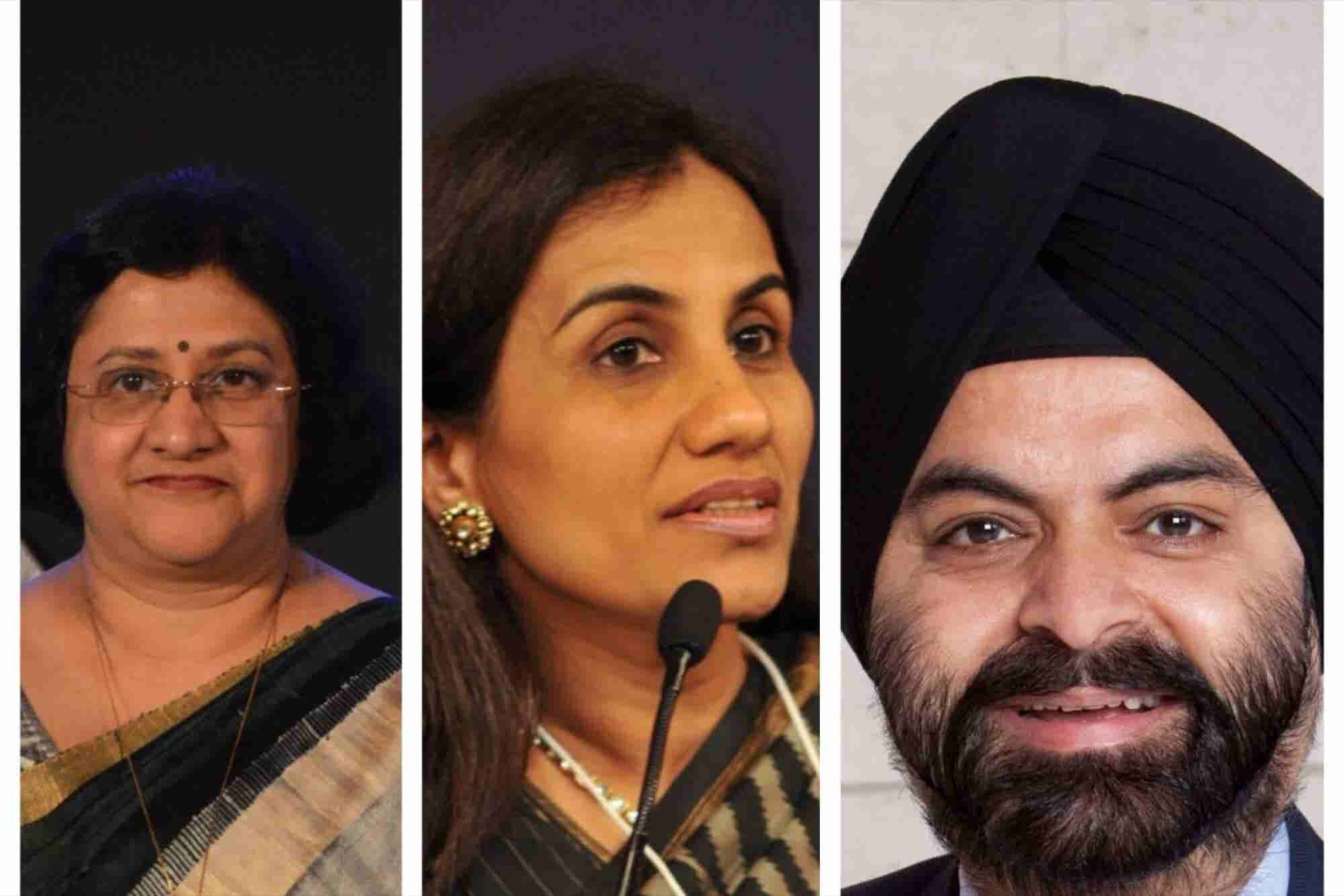 From Trainees to CEOs: The Journey of India's Top Executives