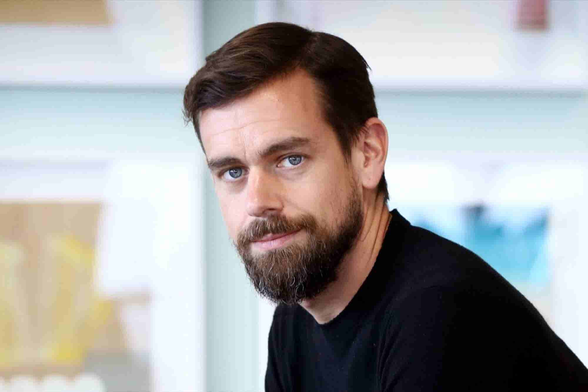 8 Jack Dorsey Quotes That Will Inspire You in Under 140 Characters