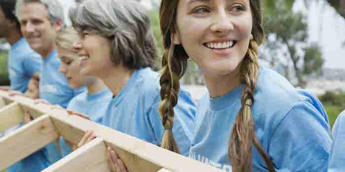 3 Ways Philanthropy Can Add to Your Company Culture