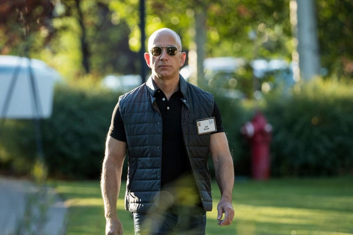 Why Haven T We Seen A Clear Philanthropic Vision From Jeff Bezos Yet