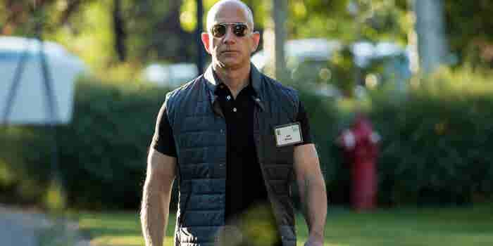 Why Haven't We Seen a Clear Philanthropic Vision From Jeff Bezos Yet?
