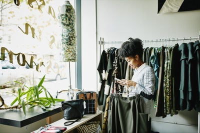 3 Eras in the Evolution of Brick-and-Mortar Retail to a Digital Future...