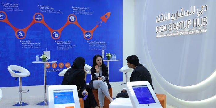 Dubai Startup Hub Launches Program To Facilitate Deals Between Startups And Corporations